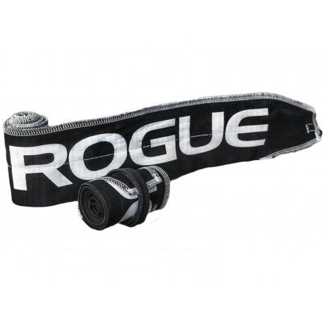 Muñequeras Rogue Strength negras