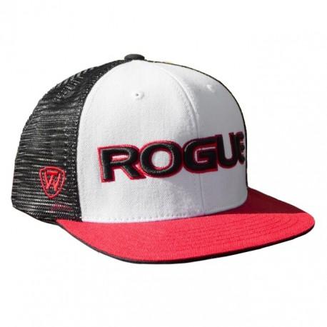 Gorra Rogue Trucker Roja