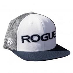 Gorra Rogue Trucker Azul