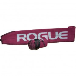 Rogue Strength Wraps - Maroon