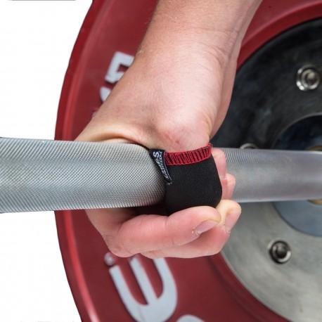 Hook Grip con protectores JerkFit Nubs