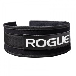 """Cinturon Rogue 4"""""""