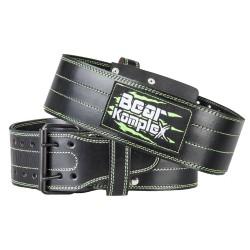 Cinturon de Cuero Bear Komplex