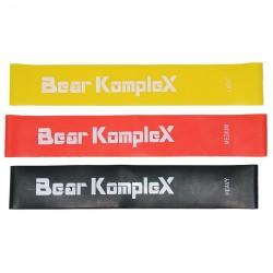 Bandas de resistencia Bear Komplex