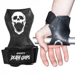 Death Grips Jerkfit
