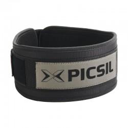 "Cinturon Picsil 5"" negro"