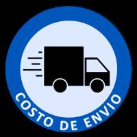 Costos de envío