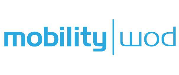 Logo MobilityWod