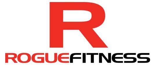 Logo Rogue Fitness